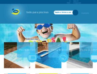 fiber.ind.br screenshot