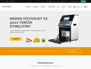 fiberlazermarkalama.com screenshot