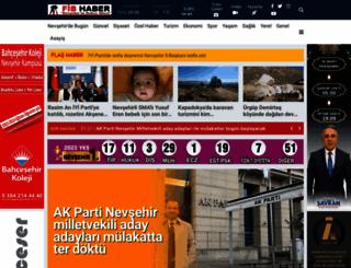 fibhaber.com screenshot
