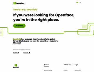 fibroptix.com screenshot