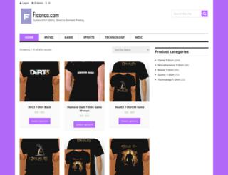 ficonco.com screenshot