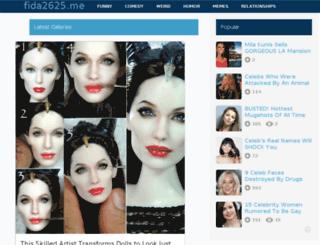 fida2625.inspireworthy.com screenshot
