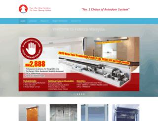 fidecco.com screenshot
