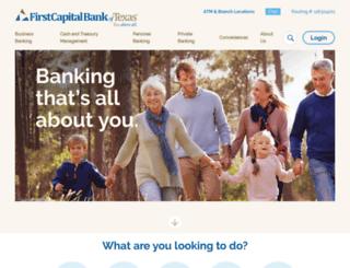 fidelitybankwf.com screenshot