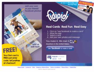 fidipidi.com screenshot