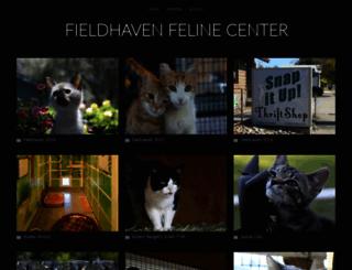 fieldhaven.smugmug.com screenshot