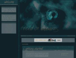 fieldofdreams.b1.jcink.com screenshot