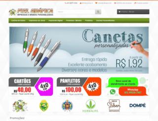 fielgrafica.com.br screenshot
