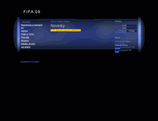 fifa.jex.cz screenshot