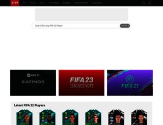 fifplay.com screenshot