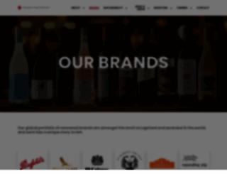 fifthleg.com.au screenshot
