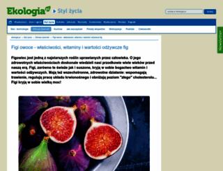 figa.pl screenshot