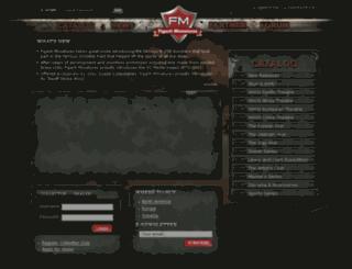 figarti.com screenshot