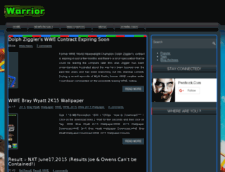 fight4warrior.blogspot.in screenshot
