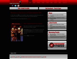 fightoptions.com screenshot