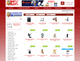 figoodies.com screenshot