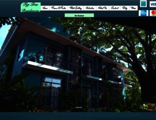 figtree.co.tz screenshot