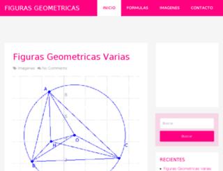 figurasgeometricas.com.ar screenshot