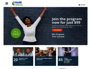 figureweightloss.com screenshot