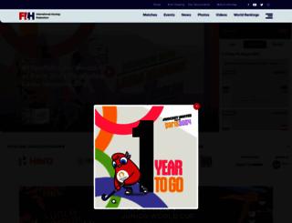 fih.ch screenshot