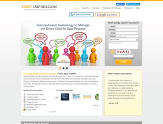 fii-inc.com screenshot