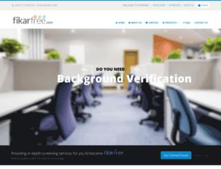 fikarfree.com screenshot