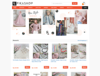 fikashop.com screenshot