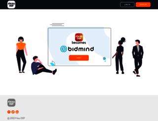 fiksu.com screenshot