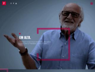 filadelfiacom.com.br screenshot