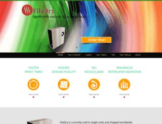 filadry.com screenshot