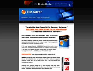 file-saver.com screenshot