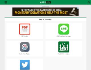 file.appsapk.com screenshot