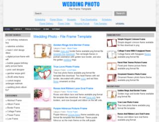 file.framewedding.com screenshot