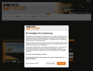 file.modhoster.de screenshot