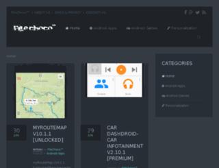filechoco.net screenshot