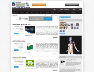 filegratis2u.blogspot.com screenshot