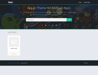 filehippo.ga screenshot