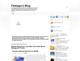 filehippooo.blogspot.com screenshot