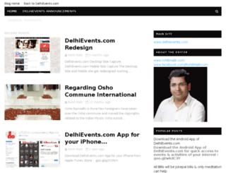 files.delhievents.com screenshot