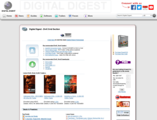 files.divx-digest.com screenshot