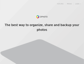 files.dphoto.com screenshot