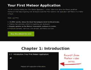 files.meteortips.com screenshot