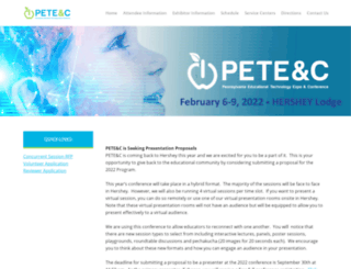 files.peteandc.org screenshot