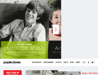 files.purpleclover.com screenshot