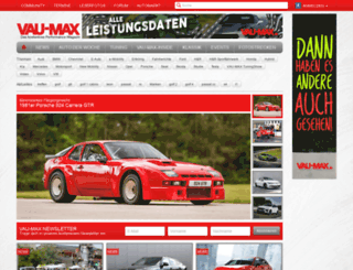 files.vau-max.de screenshot