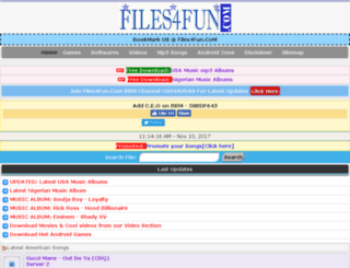 files4fun.wapka.mobi screenshot