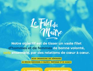 filetdumaitre.com screenshot
