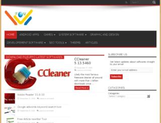 fileuppo.com screenshot