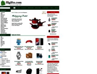 filgifts.com screenshot
