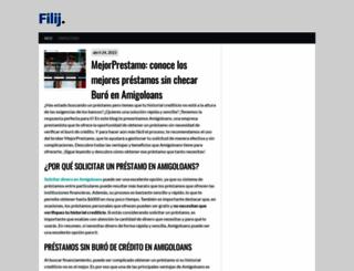 filij.com screenshot